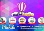 Balão Magico Locação de Brinquedos